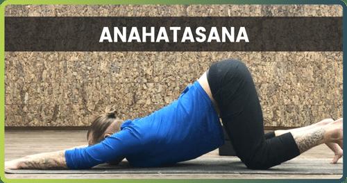 how to handstand anahatasana
