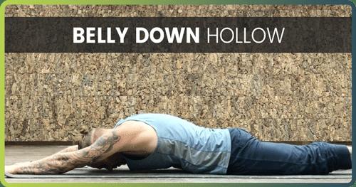 Handstand Drills BDH