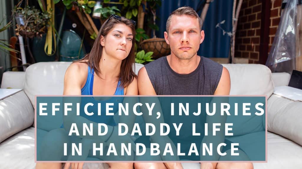 handstand injuries
