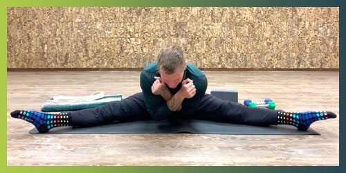 Handstand Course Mobility Video